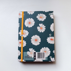 Bullet Journal Craft - Caderno Pontado | Margarida - loja online
