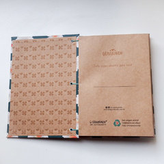 Bullet Journal Craft - Caderno Pontado | Margarida na internet