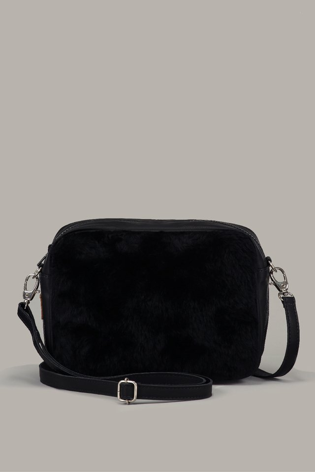 Side Bag Pelúcia - comprar online