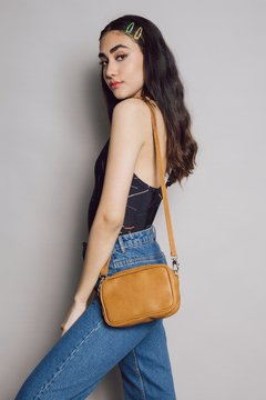 Mini Side Bag Scotch - Modelaria SP