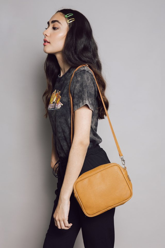 Side Bag Scotch - comprar online