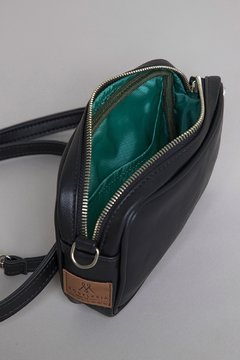 Mini Side Bag Preta