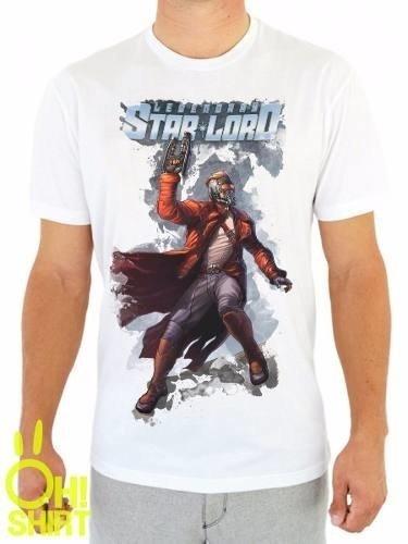 Excelentes Remeras Marvel Dr Strange - Spiderman - Deadpool