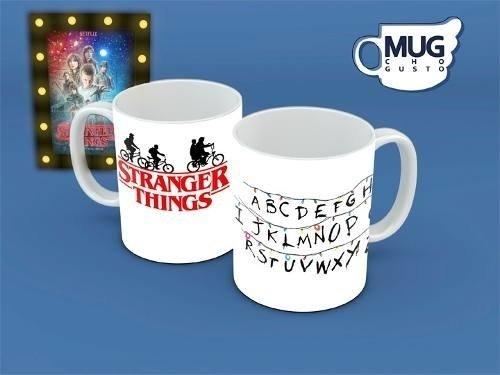 Stranger Things - Varios modelos