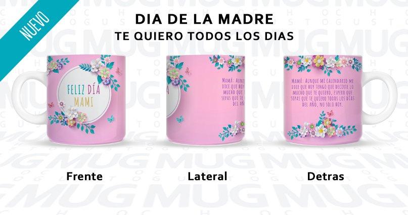 Día de la Madre - Varios modelos