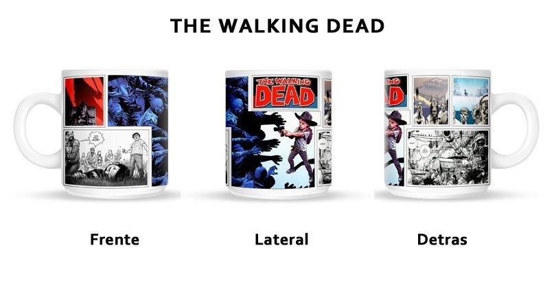 The Walking Dead - Varios modelos