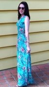 Dress 3 Tropical Shapes - buy online