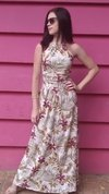 Bicler Botanic Rose Dress on internet
