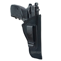 Funda Pistolera Interna Browning HP / FM / M95 / Detective - HOUSTON