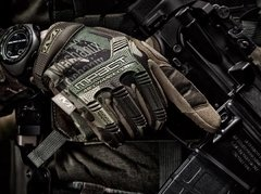 GUANTE MECHANIX MODELO M-PACT MULTICAM en internet