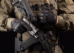 GUANTE MECHANIX MODELO M-PACT COVERT - POLISHOP | Indumentaria Policial & Tactica - www.polishop.store