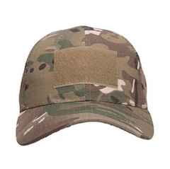 GORRA TACTICA MULTICAM