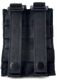 Pouch Molle Porta Cargador Doble Táctico Houston en internet