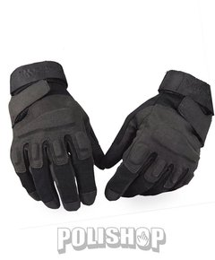 GUANTES TACTICOS EAGLE CLAW