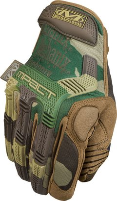 GUANTE MECHANIX MODELO M-PACT MULTICAM