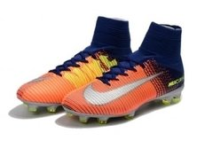 NIke Mercurial Superfly V FG