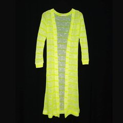 Cardigan Neon ref 1748 - BonneGirl By Bonnemini