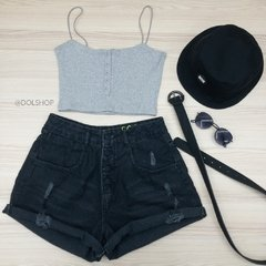 shorts mom jeans moscou