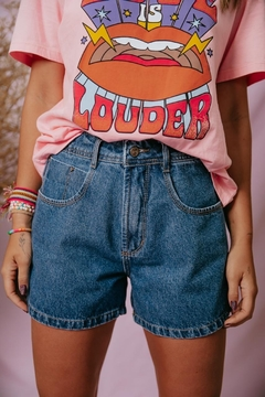 shorts mom jeans miami na internet