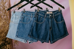 shorts mom jeans miami - dolshop