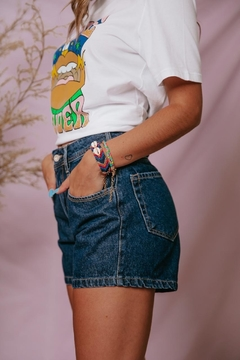 shorts mom jeans miami