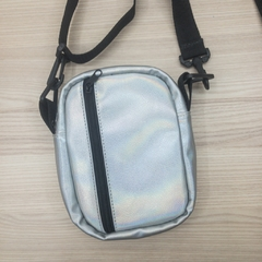 shoulder bag furta-cor - comprar online