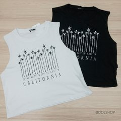 cropped california - comprar online