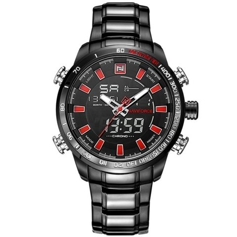 Relógio Naviforce Sport Watch na internet