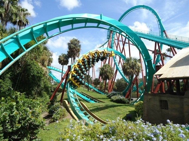 SEA WORLD 2 DAY - CHOOSE SEAWOLRD, BUSCH GARDENS TAMPA, AQUATICA ORLANDO OR ADVENTURE ISLAND TAMPA on internet