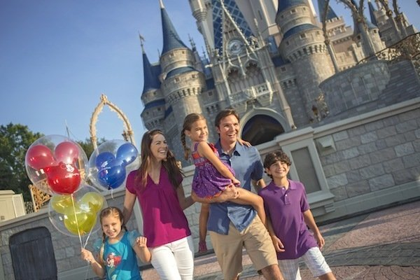 2 DAYS CHOOSE MAGIC KINGDOM, DISNEY'S HOLLYWOOD STUDIOS, EPCOT OU DISNEY'S ANIMAL KINGDOM - buy online