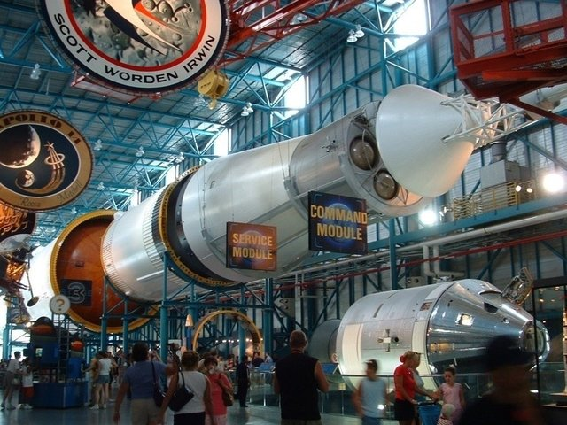 KENNEDY SPACE CENTER - NASA - comprar online