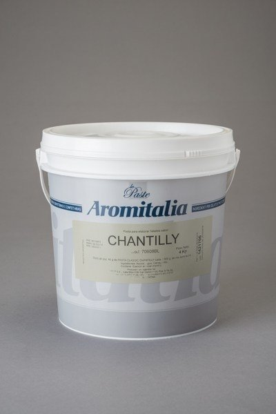 Chantilly (balde x 4 kilos)