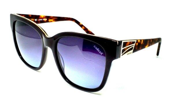 a5edaa0851617 Colcci C0060 J08 86 - Óculos de Sol - Marrom com haste tartaruga