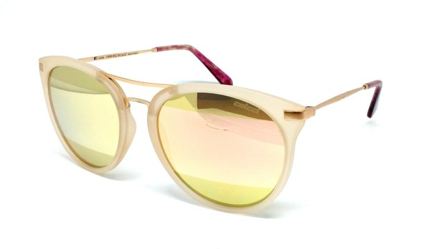 d0698272e0e95 Colcci Linda - C0095 B52 39 - óculos de sol Nude translúcido