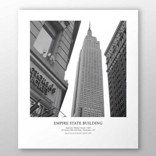 Empire State Building (Portfolio