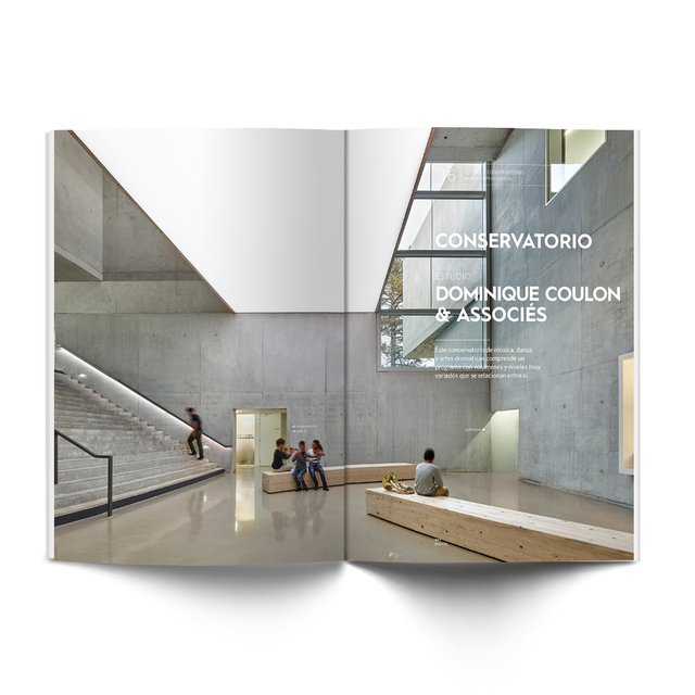 Arquitectura Superficies Interiorismo 2017 - WideStore