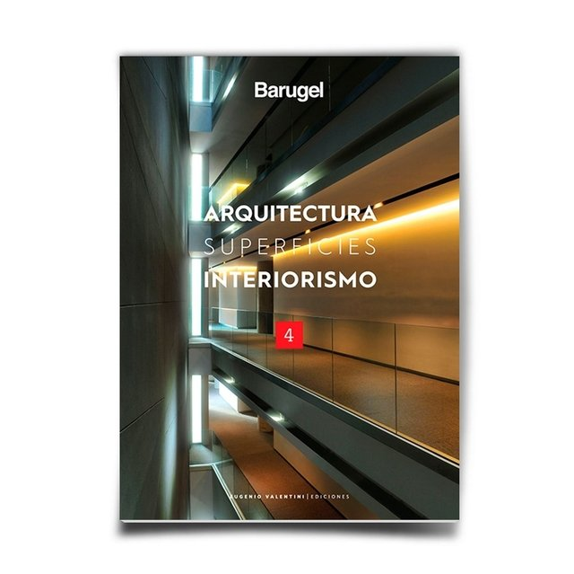 Arquitectura Superficies Interiorismo 2016