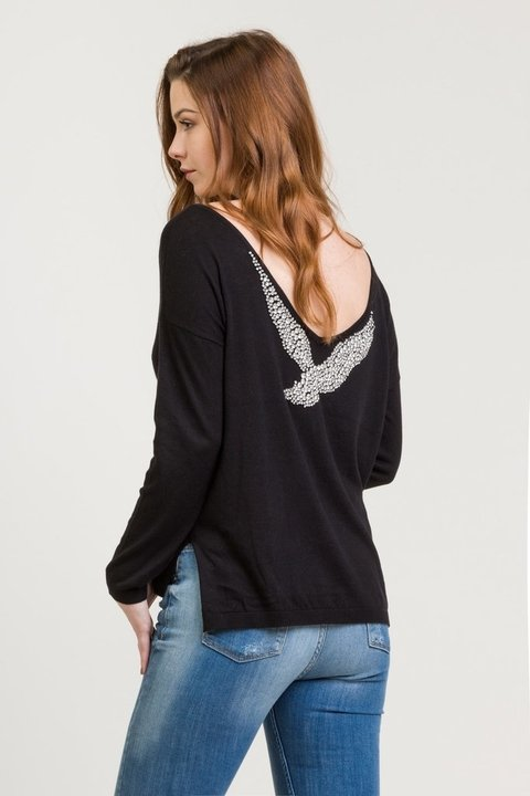 SWEATER GAVIOTA