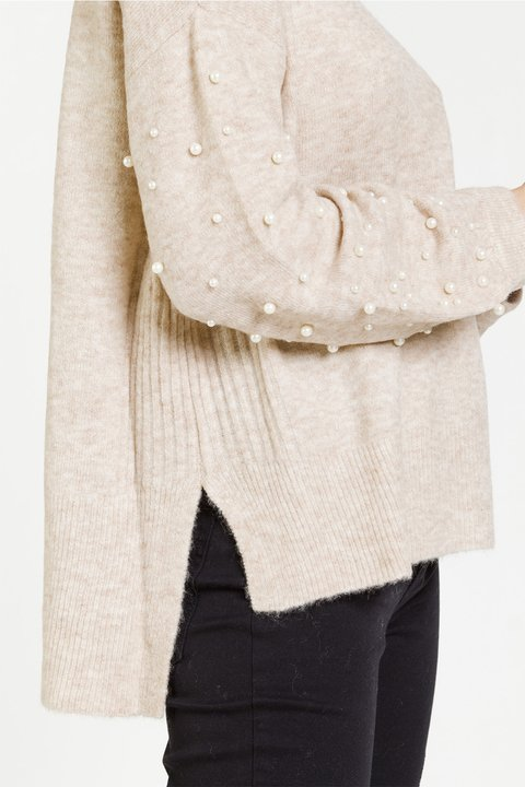 SWEATER PERLAS en internet