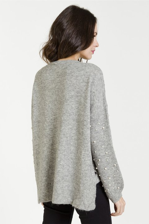 SWEATER PERLAS - SINTRA