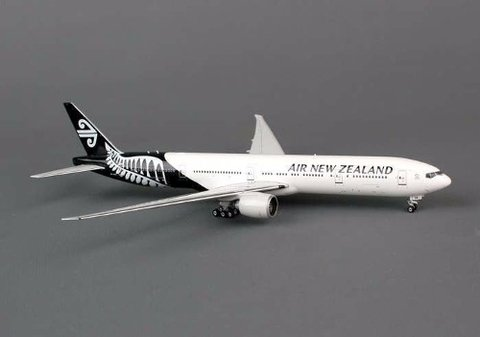 Miniatura Phoenix 1:400 Air New Zealand Boeing 777-300er