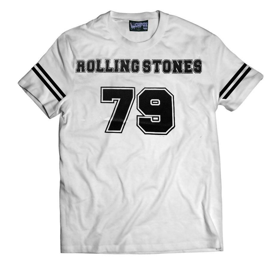 7f1634f49 Remera THE ROLLING STONES 79 - Comprar en Locuras Rock