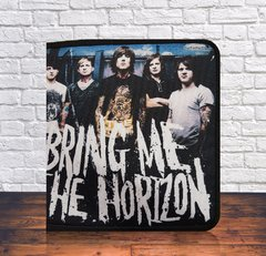 CARPETA BRING ME THE HORIZON
