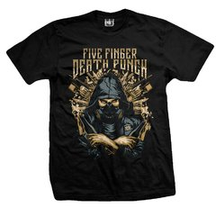 Remera FIVE FINFER DEATH PUNCH
