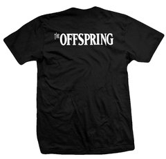 Remera THE OFFPRING - TRICK OR TREAT - comprar online
