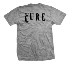 Remera The Cure - Boys Don't Cry - comprar online