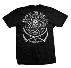 Remera BRING ME THE HORIZON DINAMITE - comprar online