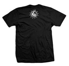 Remera IN FLAMES SAILOR - comprar online