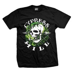 Remera CYPRESS HILL INSANE