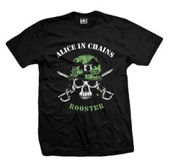 Remera ALICE IN CHAINS ROOSTER